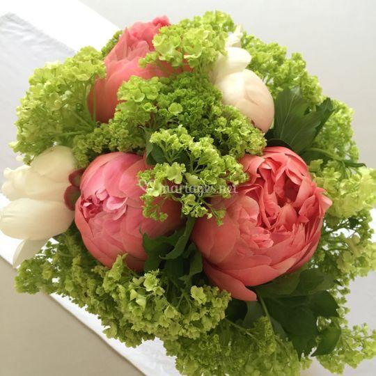 Bouquet témoin