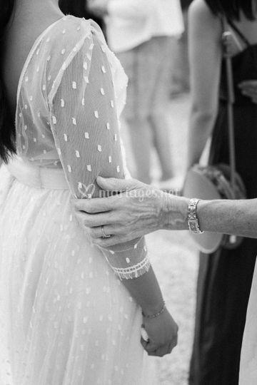 Mariage romantique à Orléans
