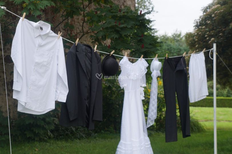 Décoratrice de Mariages de Festidomi