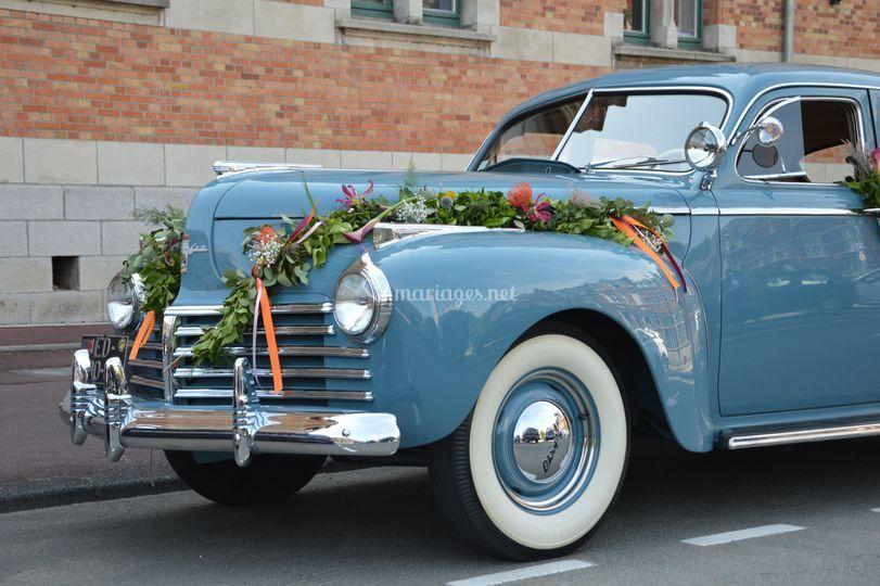 Chrysler Royal 1941