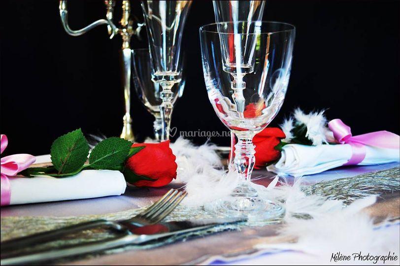 Chic & romantique