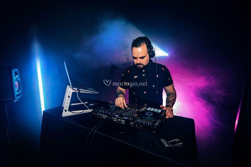 DJ Almma