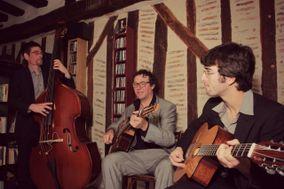 Trio Anastazör