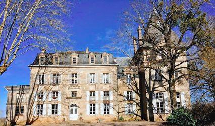 Château du Trioulou 1