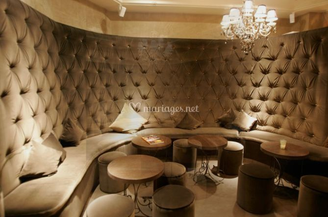 Salon de the