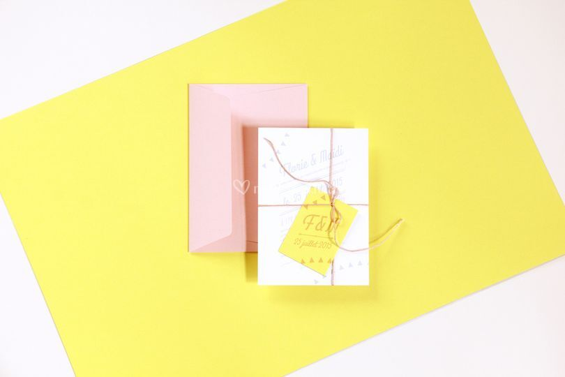 F + M | Pastel