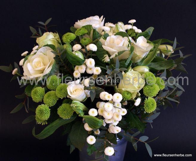 Bouquet calisson