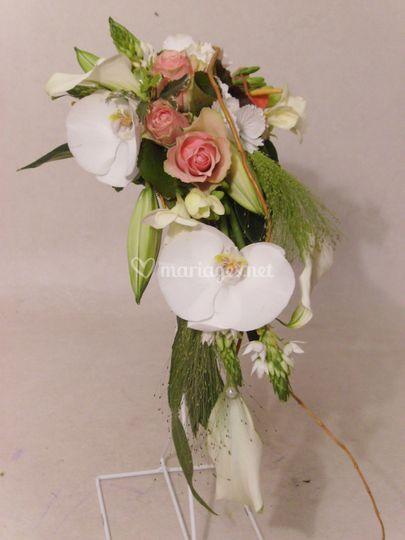 Bouquet Marié Bredy
