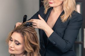 Yulia Coiffure Makeup