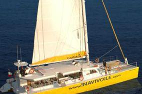 Catamaran Navivoile