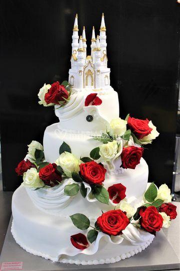 Wedding Cake Passion