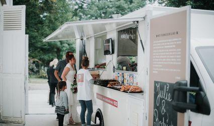 Food Truck Fermier