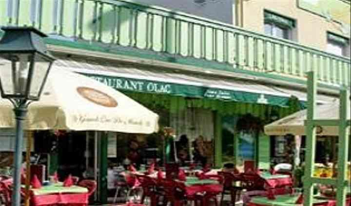 Restaurant Olac