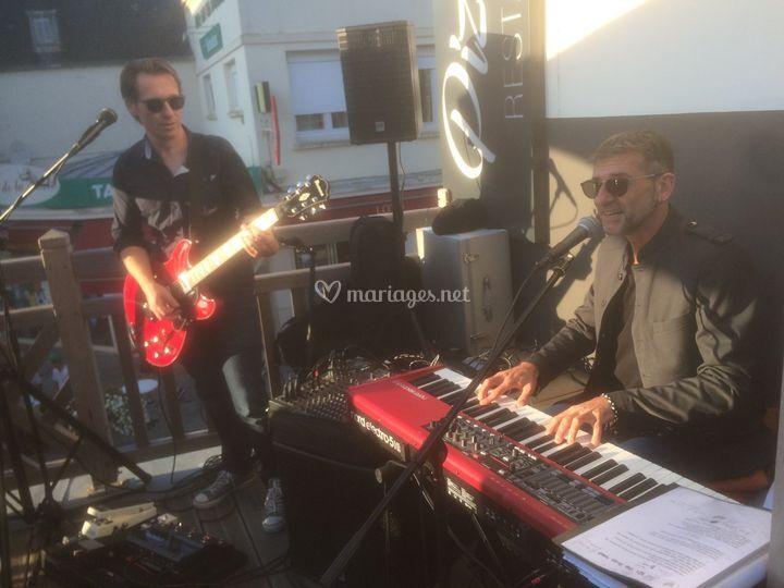 Concert Villers sur mer 2020