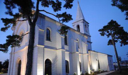 La Chapelle de De Daurelle 1