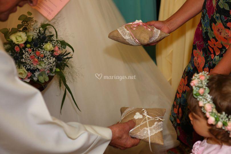 Mariage Anais et Romain