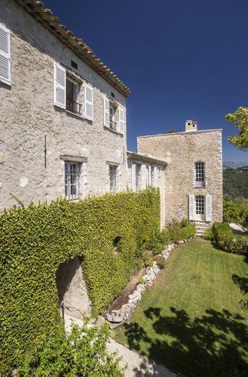 Château haute germaine