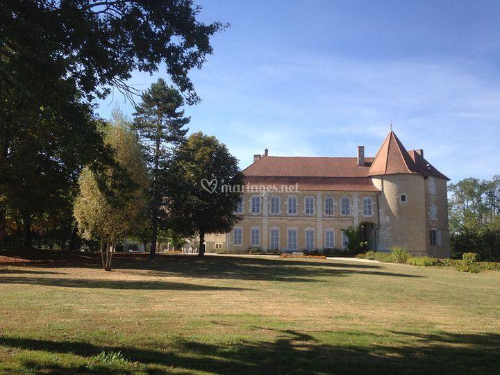 Château de Brangues