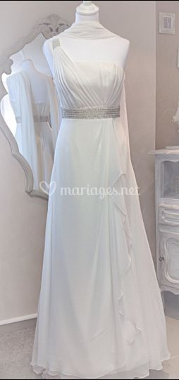 Robe Pronuptia