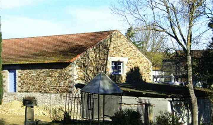 Château Le Bouchat Alaux