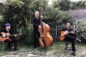 Youenn Trio Jazz Manouche