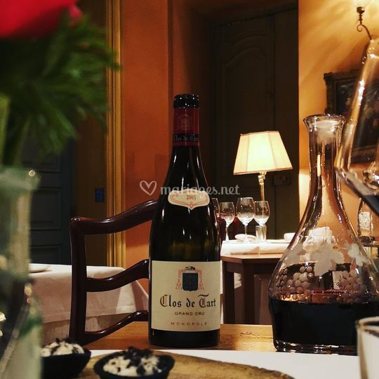 Grand Bourgogne