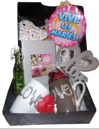 Mariage Box