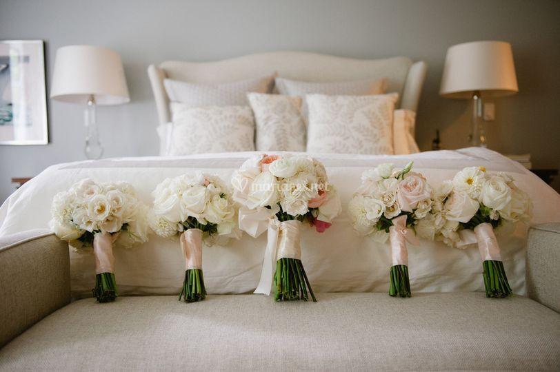 Perle de bouquets
