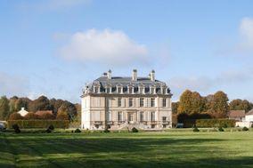 Château de Guiry en Vexin