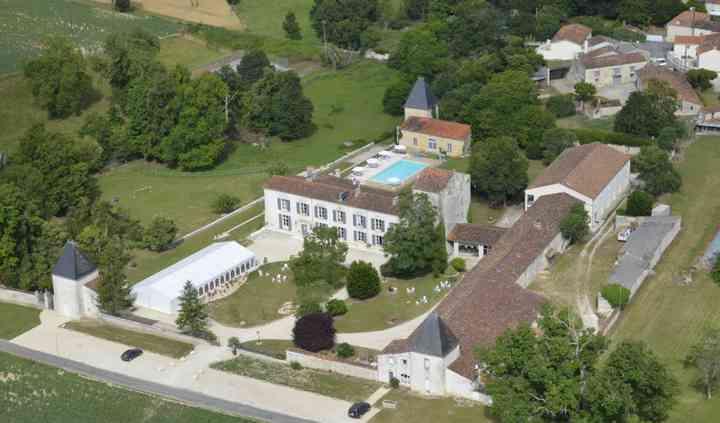 Château de Laléard