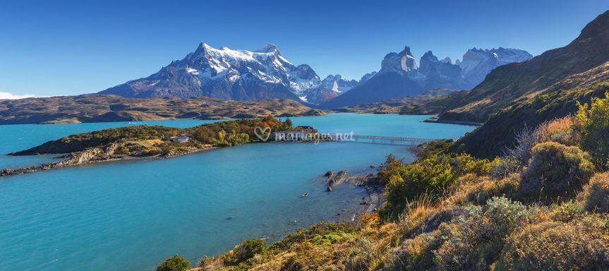 Paysage chilien