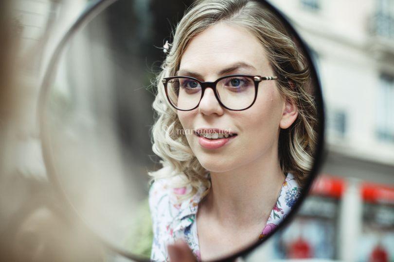Monika Glet - Photographiste