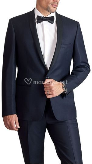 Costume Homme Smoking