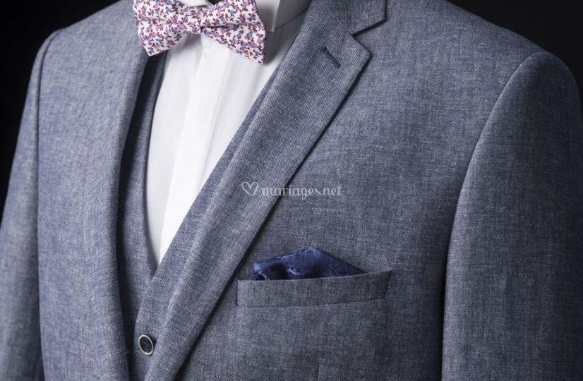 Costume Homme tendance