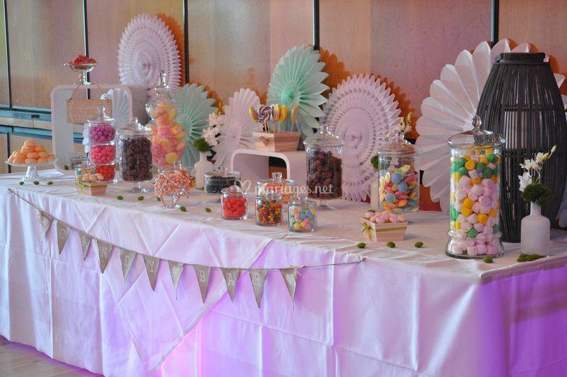 Candy Bar Annecy