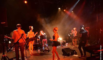 Live One Orchestre 1