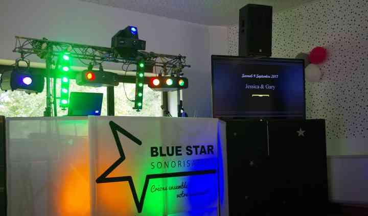 Blue Star Sonorisation