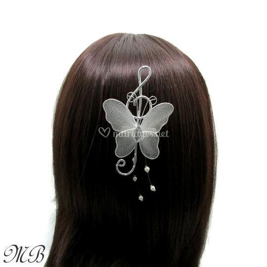 Bijou de cheveux