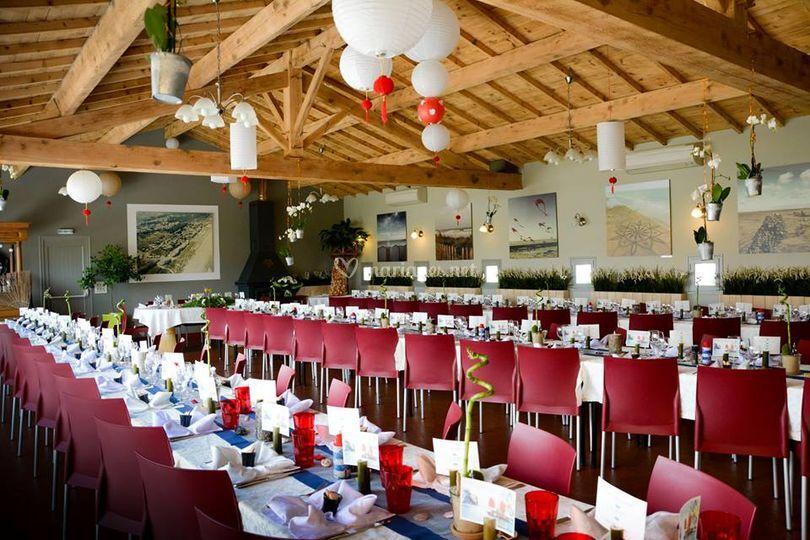 Restaurant L Estran  Rue De Saint Jean De Monts  Notre Dame De Monts