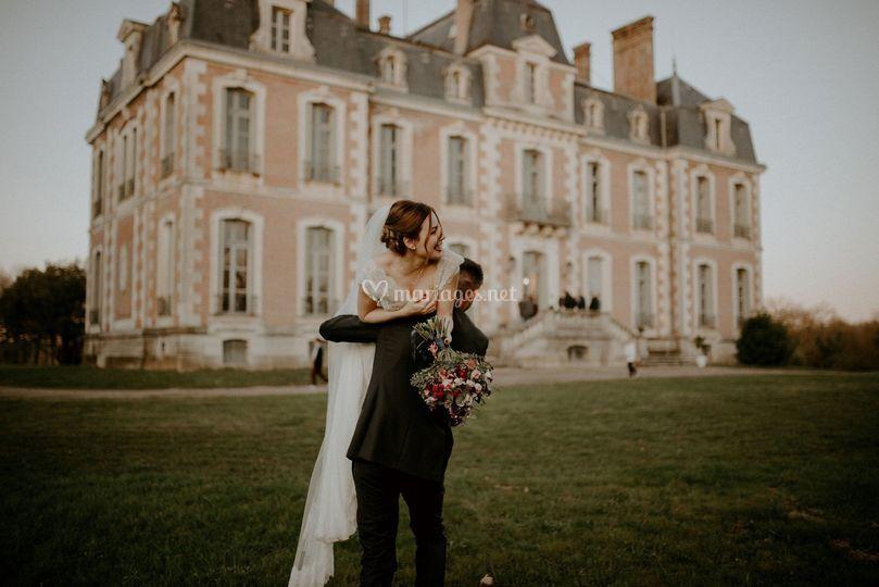 Esprit mariage