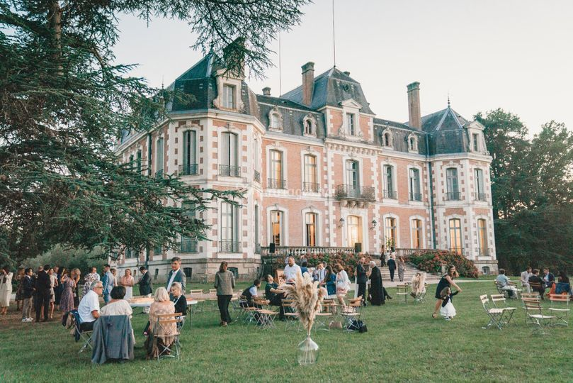 Château de La Baronnie