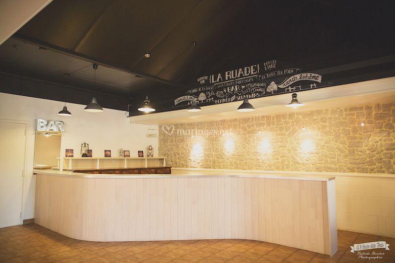 Bar La Ruade