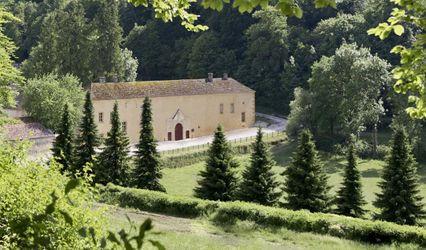 Abbaye du Val des Choues 1
