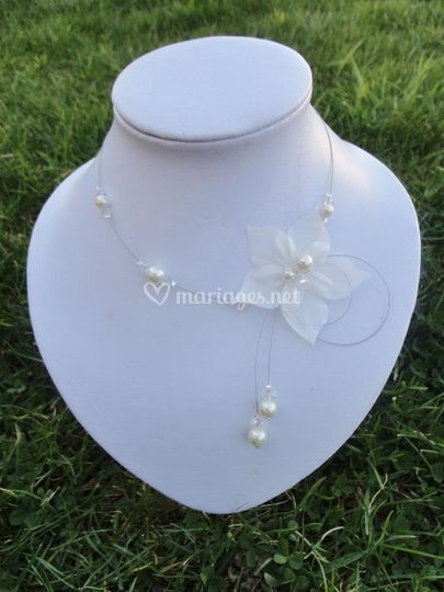 Collier margot