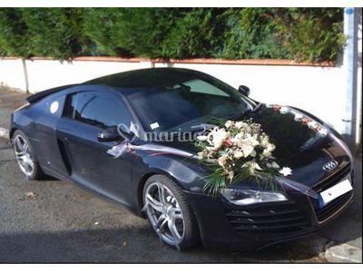 Audi mariage