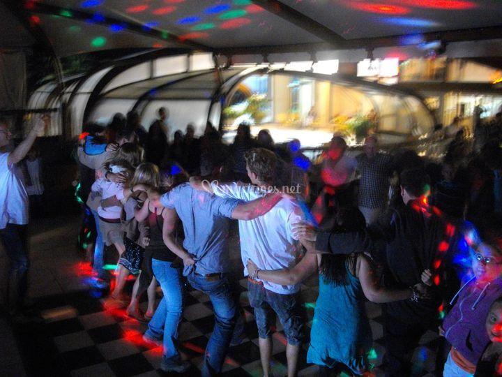 Des soirées dansantes