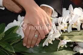 Tournages Mariages