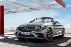 Mercedes-Benz Rent Bellerive-sur-Allier