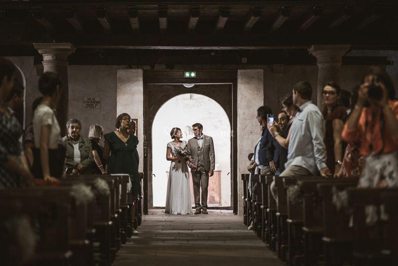 Photographe mariage Komcébo