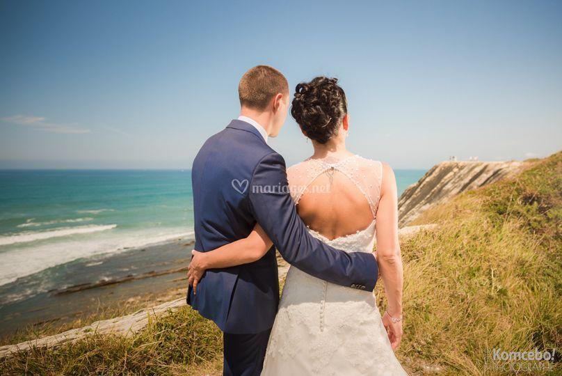 Mariage par votre photographe